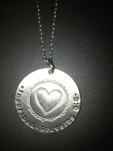 InscribedNecklace
