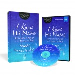 I Know His Name Bible study book + DVD by Wendy Blight